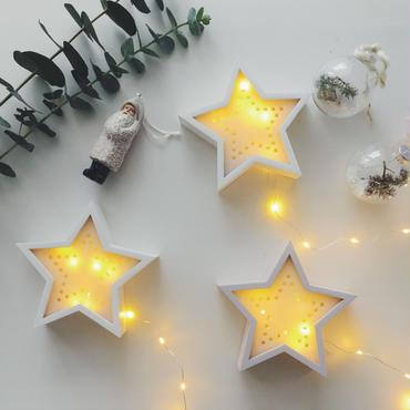 """starlight - """"star star"""""""