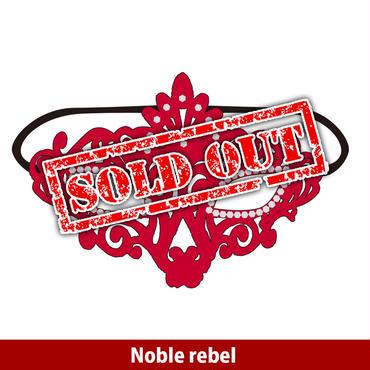 Noble rebel仮面