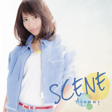 Ayummy 2nd Mini Album 「SCENE」