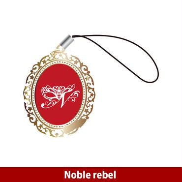 Noble rebelキーホルダー ライブ限定販売中