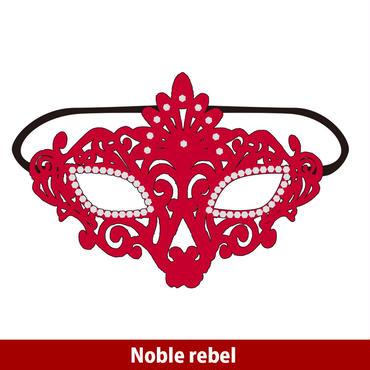 Noble rebel仮面 ライブ限定販売中
