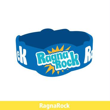RagnaRockシリコンバンド