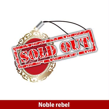 Noble rebelキーホルダー
