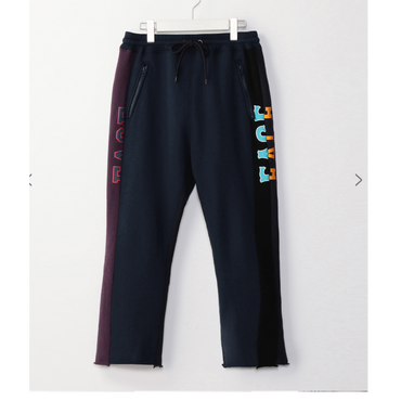 FACE SWEAT PANTS
