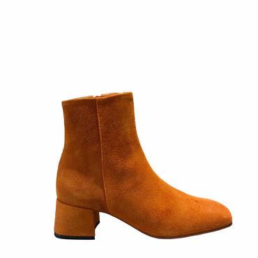 MAISON EUREKA  square toe short boots