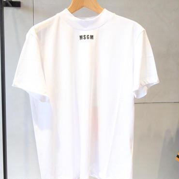 MSGM ロゴTシャツ