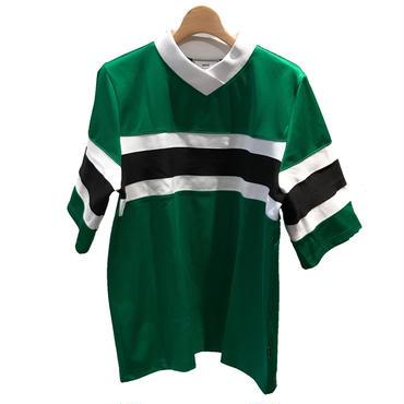 AMI Alexandre Mattiussi - Oversized T-Shirts GREEN