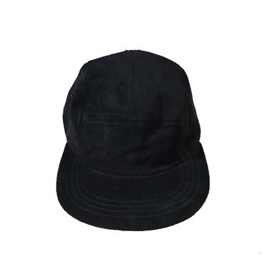 Hender Scheme - water proof pig jet cap black