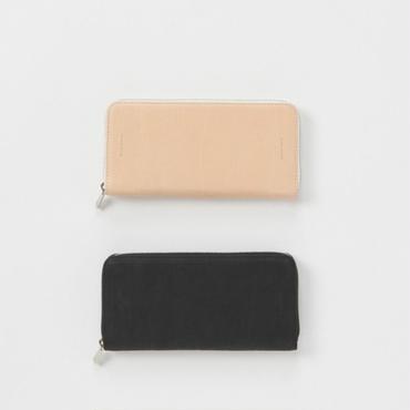 Hender Scheme long zip purse