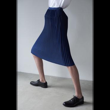 cleana  プリーツスカート