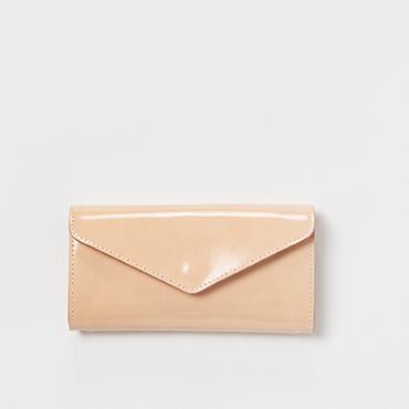 long wallet/パテント
