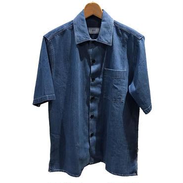 AMI Alexandre Mattiussi - Denim Shirt
