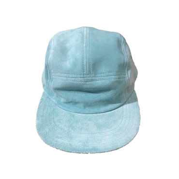 Hender Scheme - water proof pig jet cap light blue