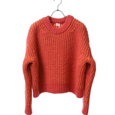 MAISON EUREKA セーター