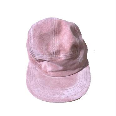Hender Scheme - water proof pig jet cap pink