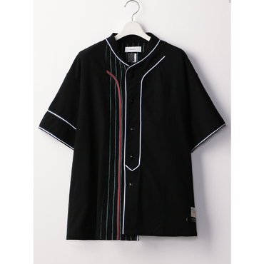 MIX BASEBALL SHIRT size4