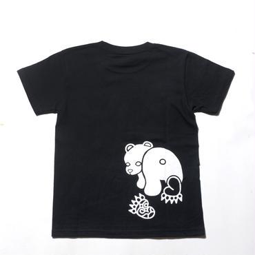Tシャツ【ブラック】