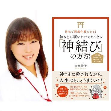 体験開運コンサル :12月2日(日)15:00-16:30