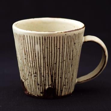十草マグカップ(マット調)
