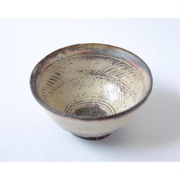 彫三島 碗《小》
