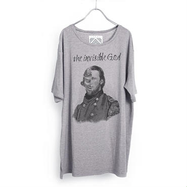 invisible Tシャツ