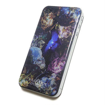 V&MデザインiPhone4専用プロテクター