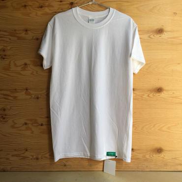 音楽付きTシャツ「Song for T-Shirt White」