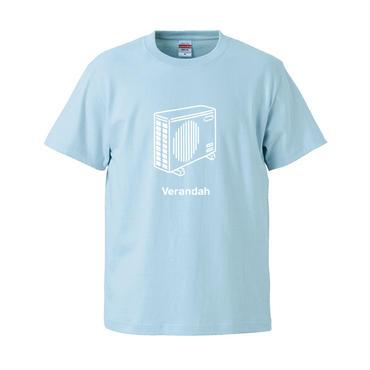 "T-shirts ""室外機"""