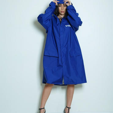 ViiDA long nylon(blue)