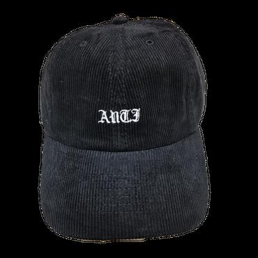 ANTI CAP(Black)