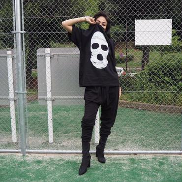 ViiDA MASK TEE(black)