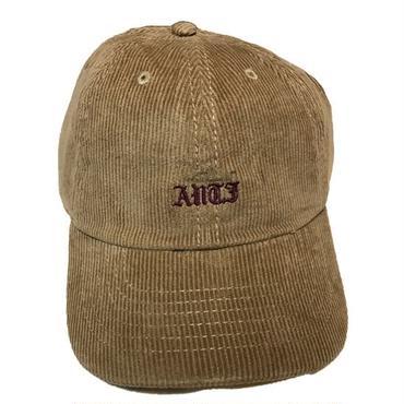 ANTI CAP(beige)