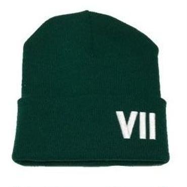 VIIビーニー(green)
