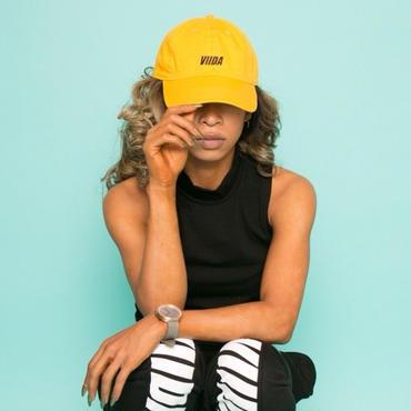 ViiDA CAP (yellow)