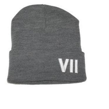VIIビーニー(gray)