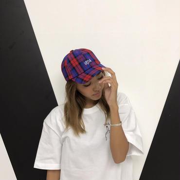 ViiDA CAP(red check)