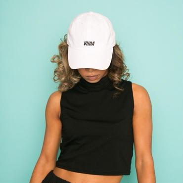 ViiDA CAP (white)