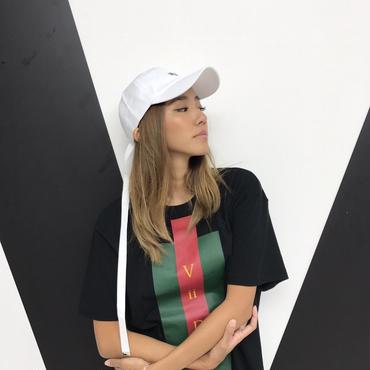 ViiDA LONG CAP(white)