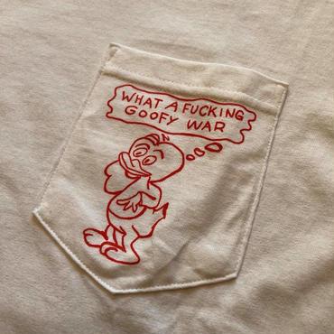 """Viet Nam War S/S TEE Shirts,  """"What A Fucking Goofy War"""""""
