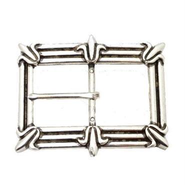デザインバックル  G ピンバックル  ユリの紋章 フルール・ド・リス 10006998