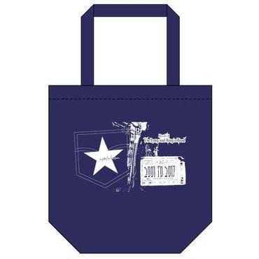 【特別追加注文6/15thu 23:59まで】ヨシケン5/31赤坂BLITZ「ONE STAR」DENIM TOTE BAG