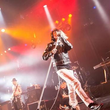 【特別受注清算Order 6/23ri 23:59まで】ヨシケン5/31赤坂BLITZ 完全収録CD