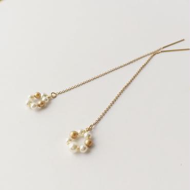 14kgf /  Pearl flower