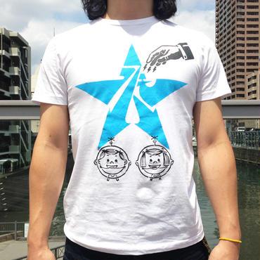 コスモTシャツ -希望-