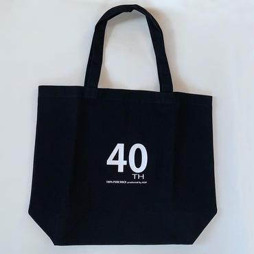 40周年記念トート