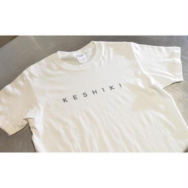 KESHIKI - Tee -