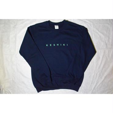 KESHIKI - Sweat Shirt -
