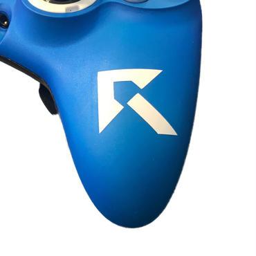 Rush Gamingバラエティセット2(ステッカー各種&ストラップ×2)