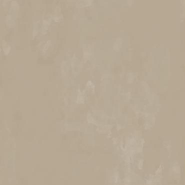 【切り売り:1m単位で販売】  単色にじみ(ブラウン) EASY2WALL by WhO