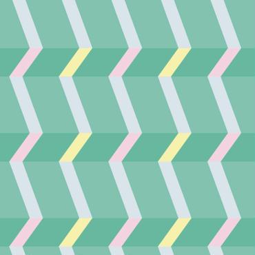 【切り売り:1m単位で販売】 SOLID(グリーン) EASY2WaLL by WhO